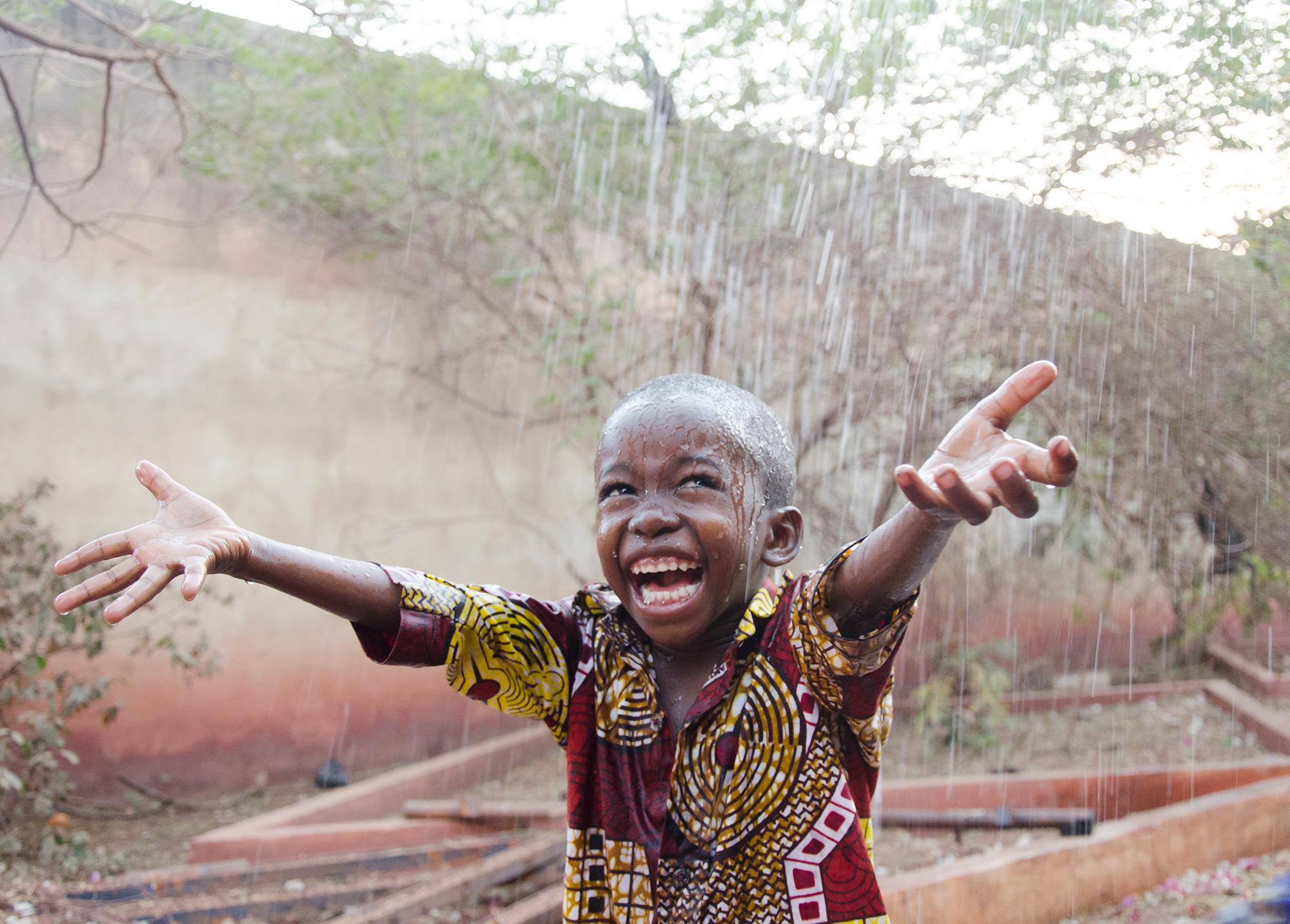 adoption kind afrika
